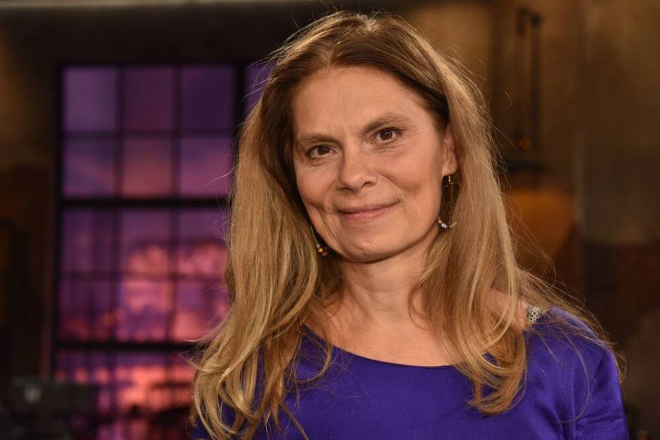 Wegen Corona: TV-Köchin Sarah Wiener meldet Insolvenz an