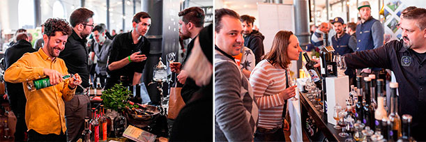 7. Craft Spirits Festival DESTILLE BERLIN