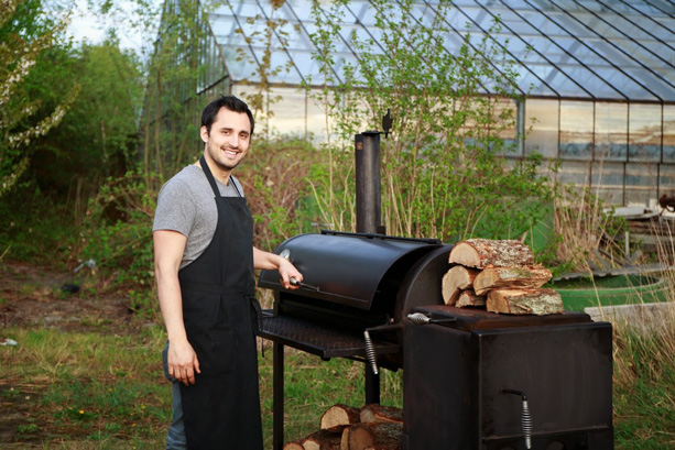 Texas-BBQ in Berlin | The Pit - Barbecue aus dem Smoker