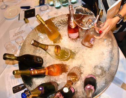 Vranken falstaff Champagner Gala | Prickeln im Capital Club