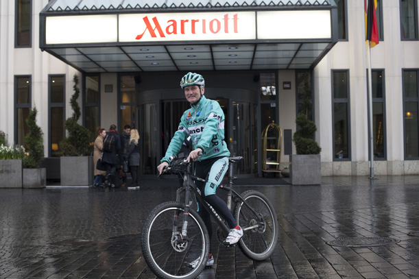 Alice S. Marriott Award 2016, © Berlin Marriott Hotel, Foto: Frank Rothe