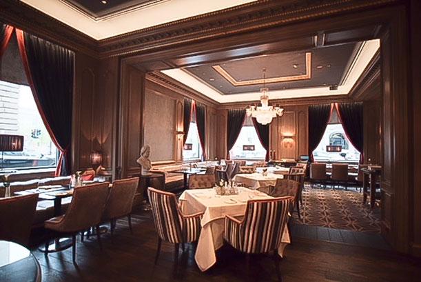 neues restaurant im hotel regent in berlin g ste entscheiden ber den namen gourmetwelten. Black Bedroom Furniture Sets. Home Design Ideas