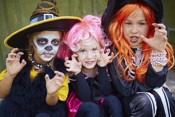 Internationales Ritz-Carlton Kids Festival, Foto © The Ritz Carlton, Berlin / shironosov-Thinkstock
