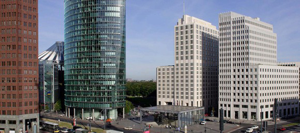 © The Ritz-Carlton, Berlin