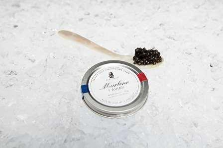The ritz carlton nachhaltiger kaviar gourmetwelten for Besondere hotels weltweit