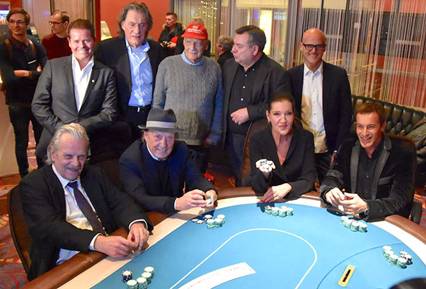 Spielbank Berlin | Charity Pokern in Berlin