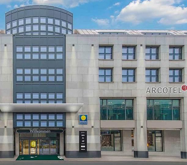 Arcotel Hotel Wien