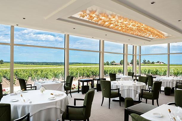 Restaurant Chateau Wingen
