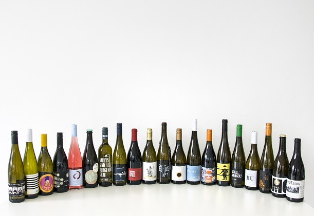 Deutschlands coolste Weine | Germany's Coolest Wines
