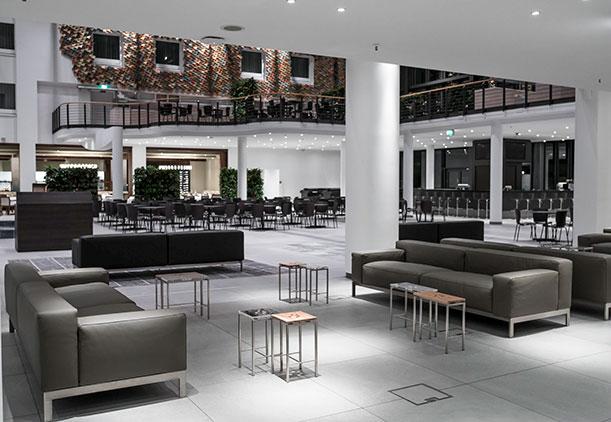 Hotel Estrel Berlin Umbau F R 7 2 Mio Euro Fertig