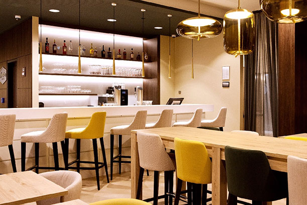 Hilton Erweitert Hotel Angebot Drittes Hampton By Hilton Berlin