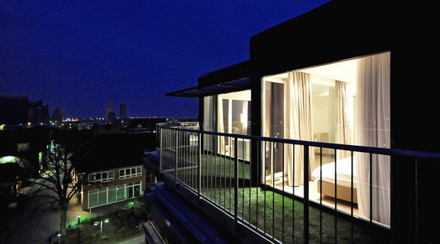 stylische hotels an der nordsee gourmetwelten das genussportal. Black Bedroom Furniture Sets. Home Design Ideas