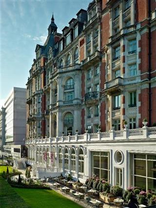 © Mandarin Oriental, London