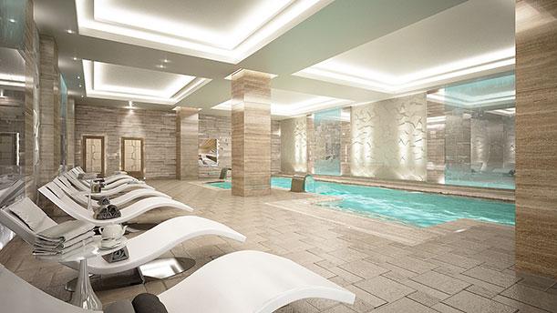 Grand Hotel Kempinski Riga