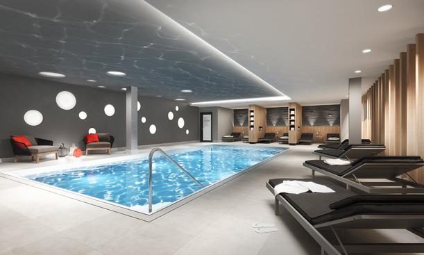 hotel k stenperle in b sum er ffnung im fr hsommer 2017. Black Bedroom Furniture Sets. Home Design Ideas