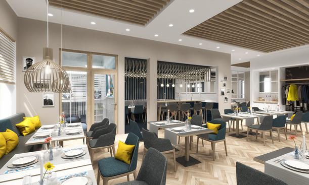 hotel k stenperle in b sum er ffnung im fr hsommer 2017 gourmetwelten das genussportal. Black Bedroom Furniture Sets. Home Design Ideas