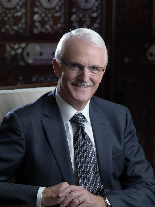 Gerald Lawless, Jumeirah Group