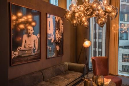 Hotels in Berlin | Motel One öffnet Upper West Fotos Motel One