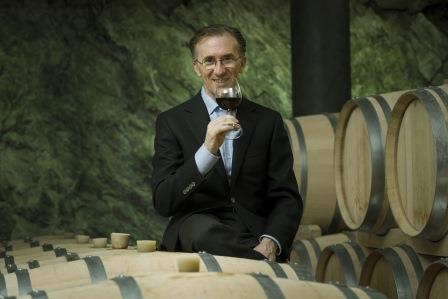 The Greatest Wine Cellars of the World: Sommelier Paolo Basso