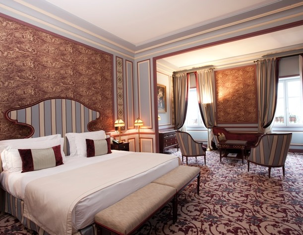 InterContinental Hotels | Luxushotel in Bordeaux mit Ramsay