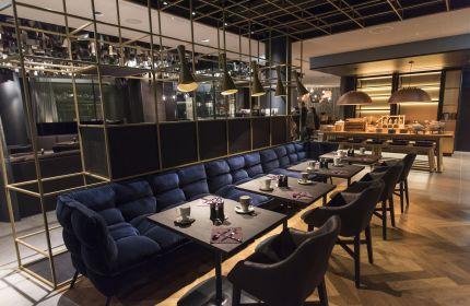 Hotel jaz in the city jaz stuttgart ist er ffnet for Designhotel jaz stuttgart