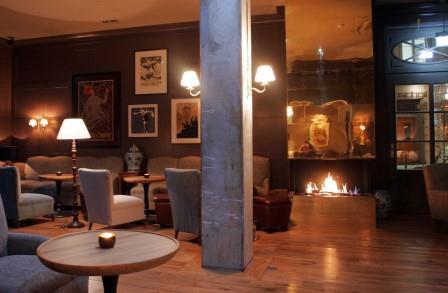 Monbijou Hotel Berlin Mit Bar Und Restaurant