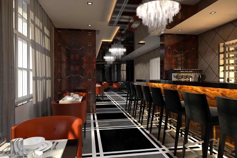 Hotel am steinplatz in berlin gourmetwelten das for Hotel design berlino