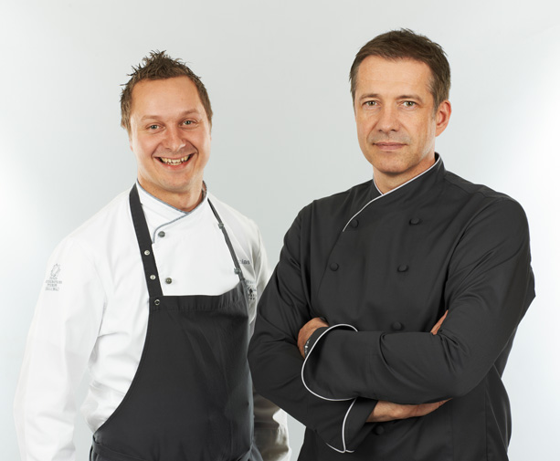Herrmann Posthotel jeunes restaurateurs herrmanns romantik posthotel gourmetwelten