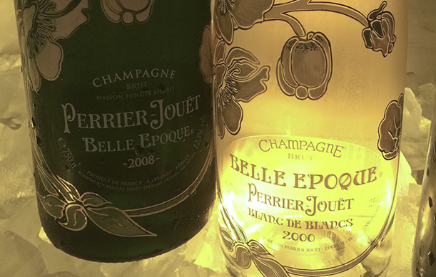 Perrier-Jouët | Champagner mit Tradition
