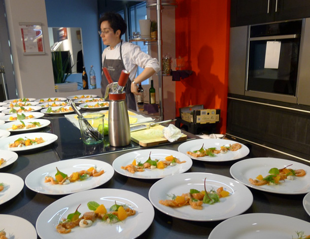 alp Bayern Im Focus italienischer Händler - Gourmetwelten - Das Genussportal