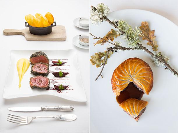 Kochikone michel gu rard 40 jahre drei michelin sterne gourmetwelten das genussportal - Michel guerard cuisine minceur ...