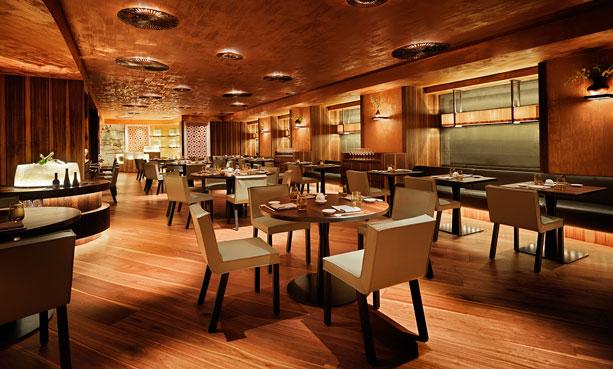 Mandarin Oriental, München Starkoch Nobu eröffnet Restaurant - Gourmetwelten - Das Genussportal