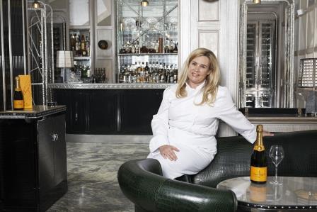50 best restaurant awards h l ne darroze ist best female chef gourmetwelten das genussportal. Black Bedroom Furniture Sets. Home Design Ideas