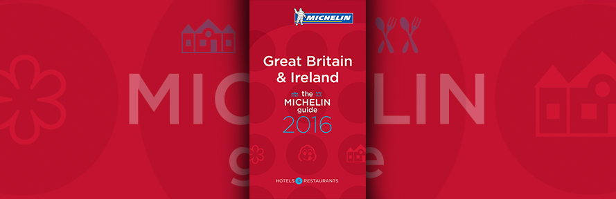 Michelin Great Britain