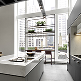 Gaggenau eröffnet Showroom in Chicago, Foto © Gaggenau