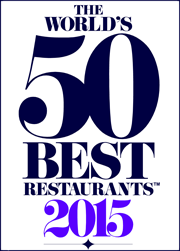 World's 50 Best Restaurants | Die Liste von Platz 1 bis 50