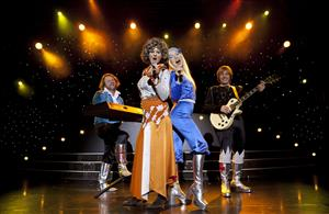 Thank you for the music - Die ABBA Story, Foto: Andreas Friese