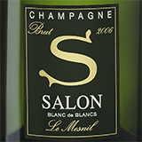 Dritter Champagne-Jahrgang des 21. Jahrhunderts: Champagne ...