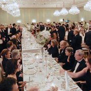 Bundespresseball 2015 im Adlon