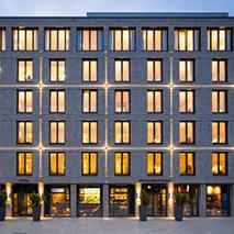 Freigeist Friends Hotelgesellschaft Hotel Freigeist Gottingen