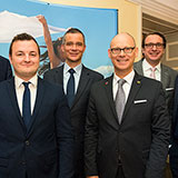 Fair Job Hotels e.V. | Hart aber Fair Partnermeeting