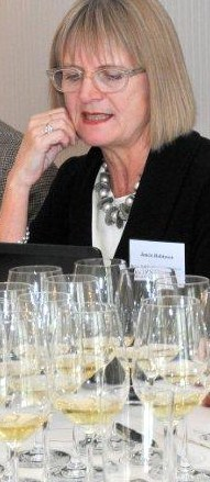 Fotos: Internationales Riesling Symposium