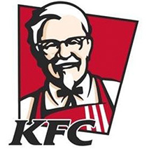 Fastfood-Kette Kentucky Fried Chicken expandiert in Deutschland