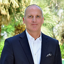 Kempinski Hotel Ishtar Dead Sea | Marc Guenther neuer General Manager