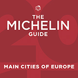 Michelin Main Cities of Europe 2017