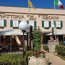 Restaurant Trattoria Toscana in Teltow | Authentisches Italien in Teltow