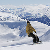 Kanadas Skiresort Nummer eins | Wintersport in Whistler, Foto: Whistler Blackcomb © Destination British Columbia
