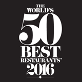 Foto: World's 50 Best Restaurants