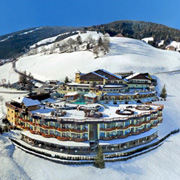 Alpin-Panorama-Hotel-Hubertus © Wellness-Heaven