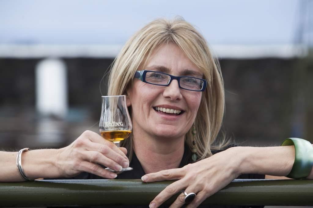 Ardbeg Galileo Ist Single Malt Whisky 2013 Gourmetwelten Das